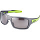 Oakley Turbine - Gafas ciclismo Hombre - verde/negro